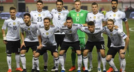 Nachbericht: Aserbaidschan – Deutschland – 5. Spieltag der WM-Qualifikation