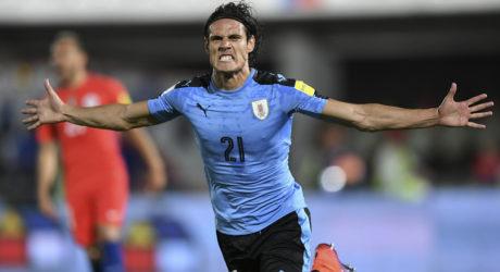 Fussball heute Abend: 16. Spieltag WM-Qualifikation Südamerika