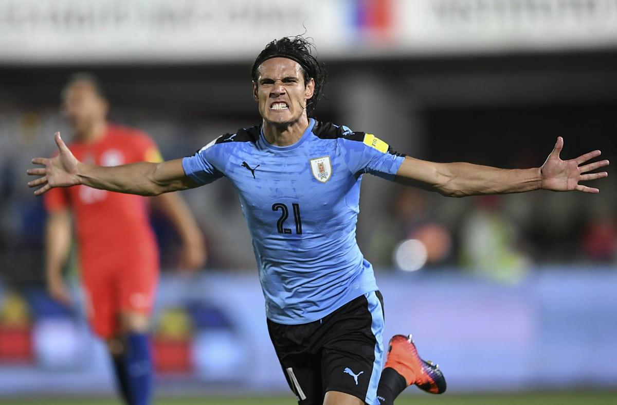 Fußball-Weltmeisterschaft: Brasilien qualifiziert sich als erstes Südamerika-Team