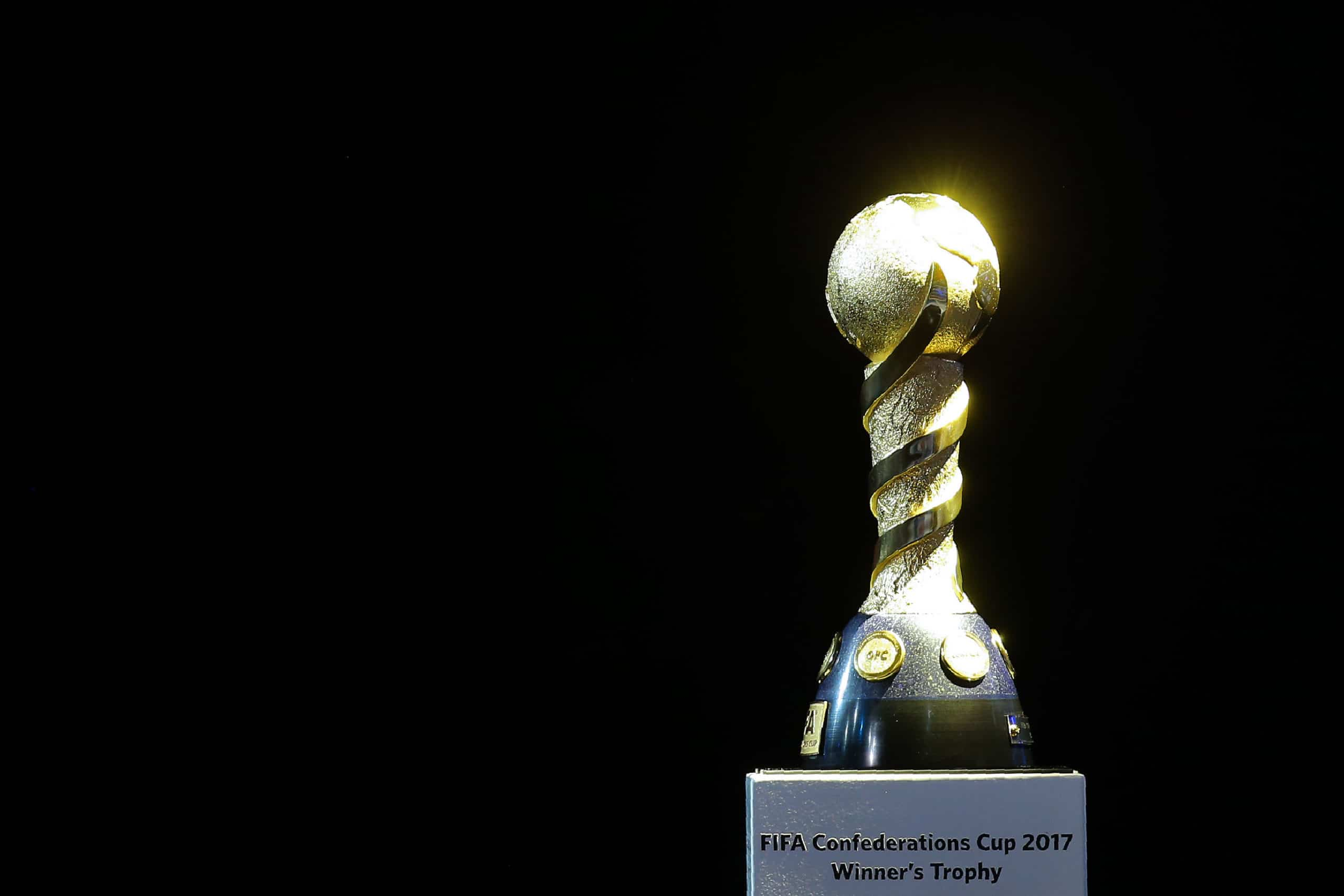 confed cup pokal