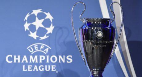 Fussball heute Abend ZDF live: Das Finale der Champion-League