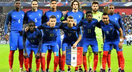 Fussball heute Abend – WM-Qualifikation in Europa: Gruppen A, B, H
