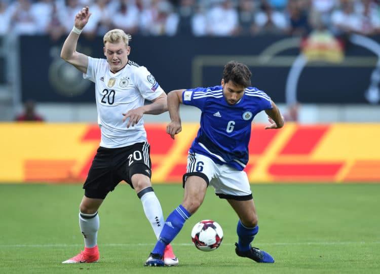 Fußball: Quartier-Entscheidung für WM nach Confed Cup