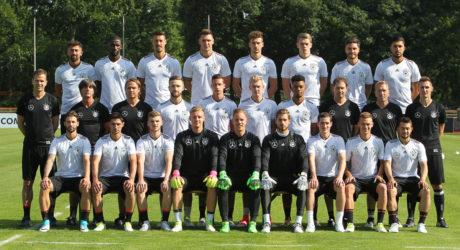 Liveticker Deutschland gegen Australien heute – Ergebnis 3:2