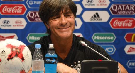 Jogi Löw bleibt auch zur EM 2021 deutscher Bundestrainer
