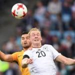 Julian Brandt DFB Trikot 2021