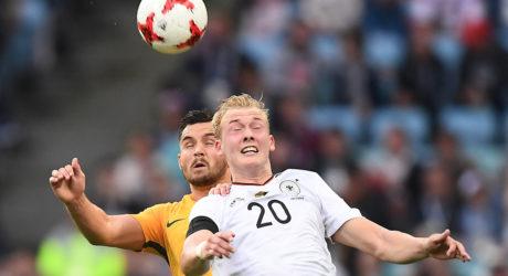 Fussball heute Abend: Vorschau Confed Cup Deutschland – Chile