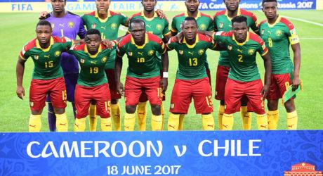 Fussball heute Abend: Confed-Cup Kamerun – Australien ***Update***