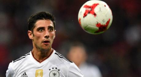 Spielbericht: Confed-Cup Deutschland – Chile 1:1