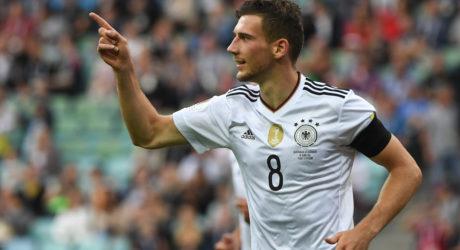 Länderspiel heute: Deutschland – Mexiko im Confed Cup (Wer spielt heute? Update)