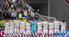 Mexiko und Belgien qualifiziert für WM 2018