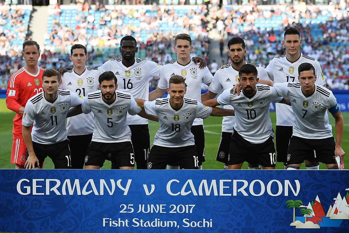 Deutschlands