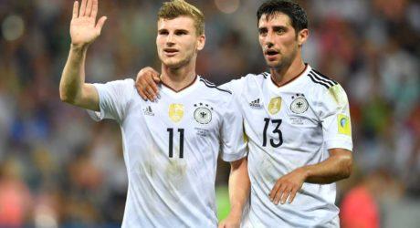 Fussball heute Abend: WM-Qualifikation Europa – Gruppen C, E, F