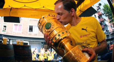 Dortmund entlässt Trainer Tuchel – Favre wird nicht Nachfolger