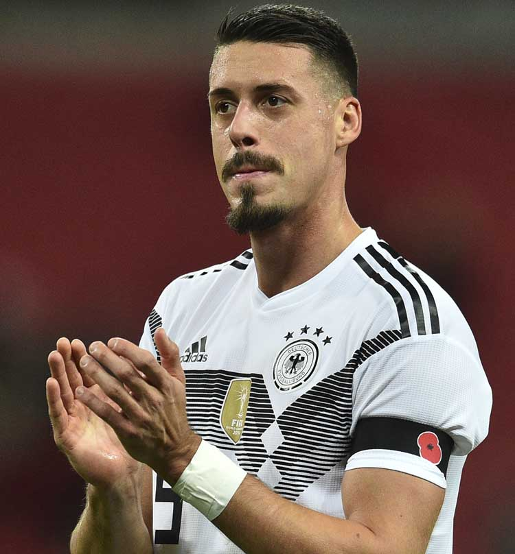 sandro wagner dfb trikot. Black Bedroom Furniture Sets. Home Design Ideas
