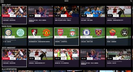 RTL Livestream & DAZN heute: Wo kann ich das Deutschlandspiel im TV sehen?