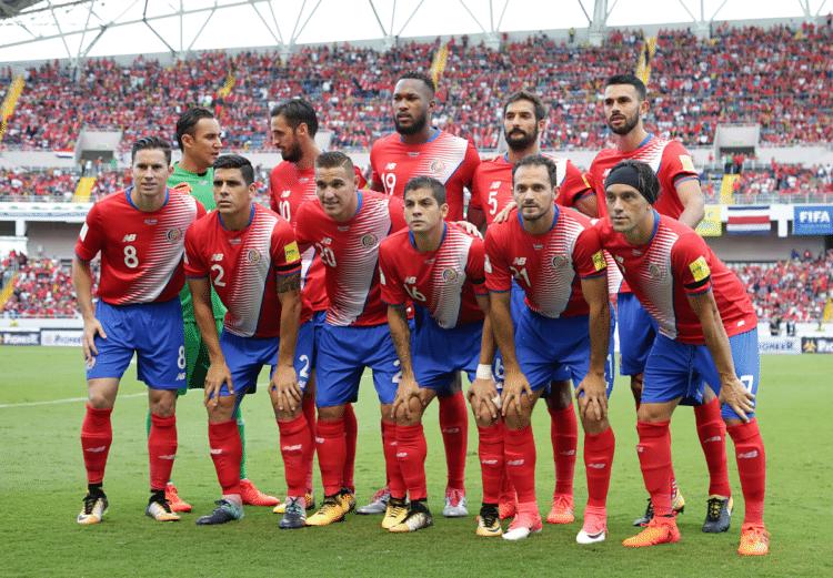 Costa Rica Gewinnt Gegen Honduras In San Jose Am  Afp