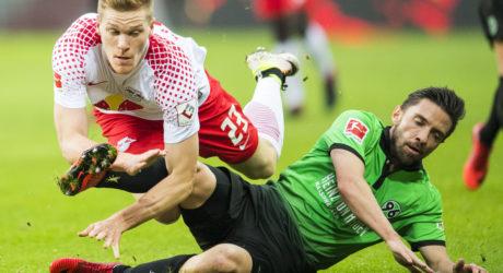 DFB Kader für die nächsten Länderspiele im November 2017