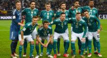 Liveticker heute Deutschland gegen Spanien 1:1 – Wer spielt heute?