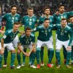 Aktuelle Fifa Weltrangliste 2021