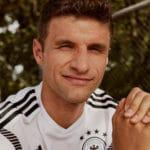 Thomas Müller DFB Trikot 2019