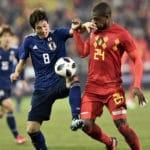 Fußballnationalmannschaft von Japan