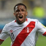 Fussballnationalmannschaft von Peru