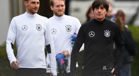 Deadline für vorläufige WM Kader! DFB präsentiert am 15.Mai