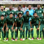 Fußballnationalmannschaft von Saudi-Arabien