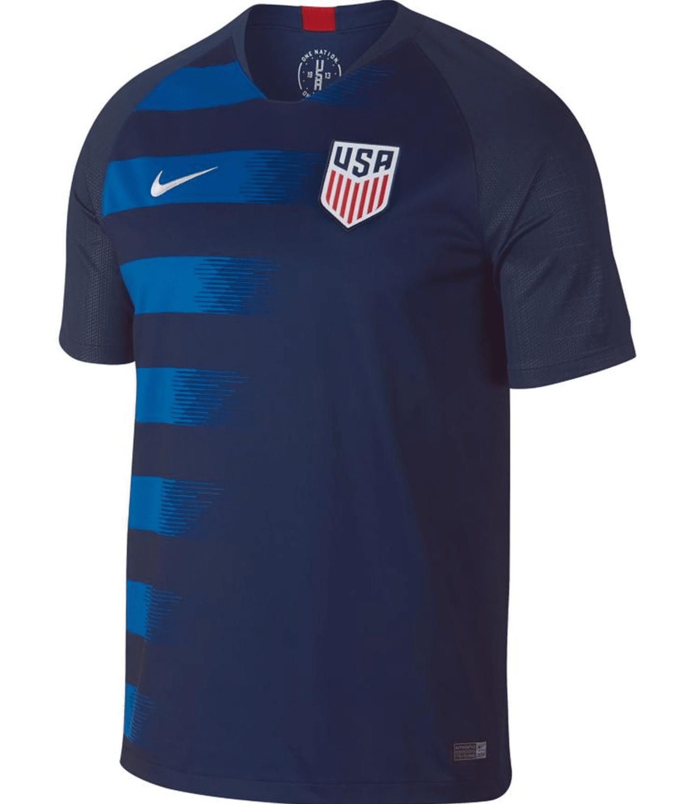amerikanische nationalmannschaft