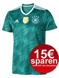 Deutschland Trikot von Mario Gomez