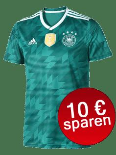 Deutschland Trikot von Julian Brandt