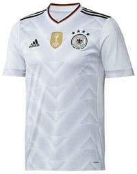 Das DFB Trikot 2017.