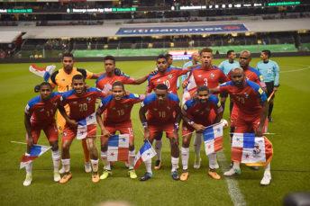 Panama Wm Teilnahmen