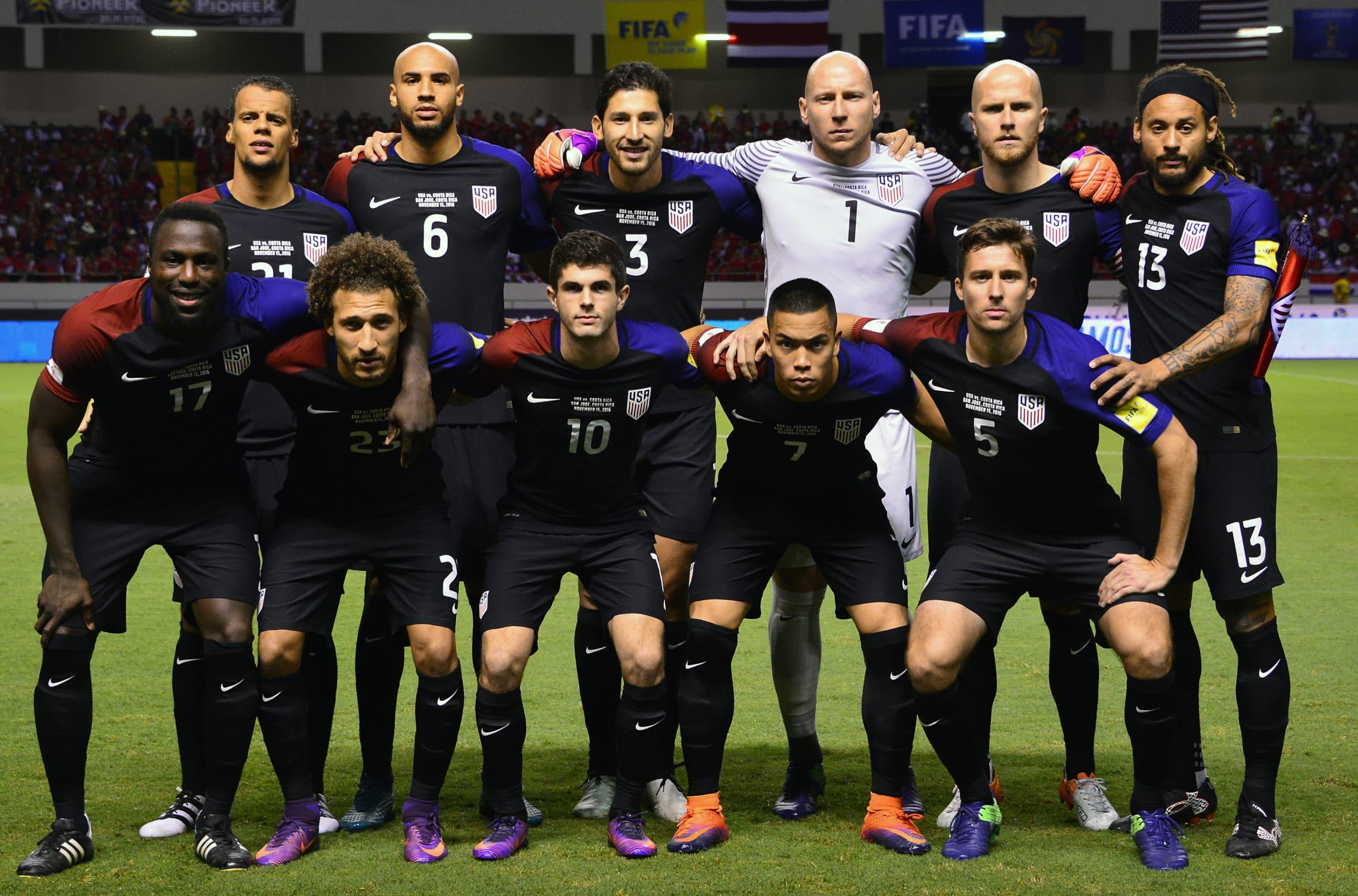 Fußball Usa