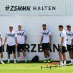 Vorschau: Testspiel Deutschland - Österreich
