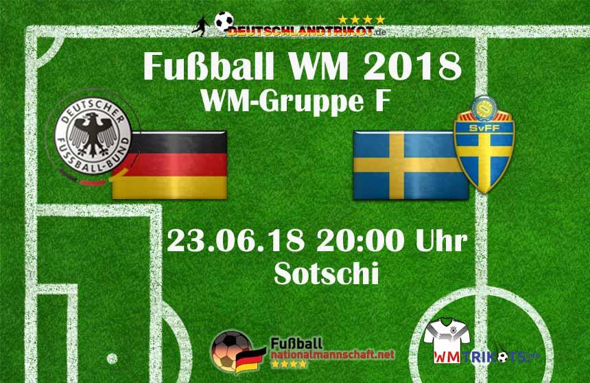 Deutschland-Schweden: Toni Kroos: