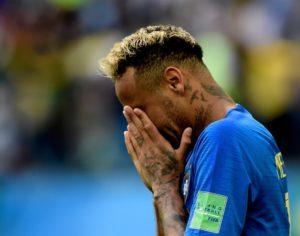 Neymar nach dem 2:0 gegen Costa Rica (Marco Iacobucci EPP / Shutterstock)