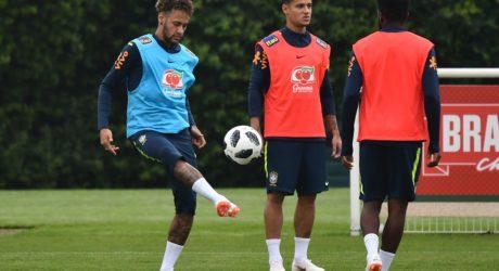Fußball heute am Sonntag, 03.06.2018 – alle Länderspiele – Wer spielt heute?