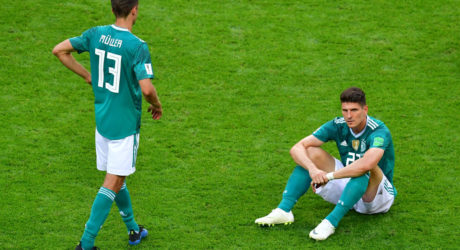Liveticker Deutschland gegen Südkorea heute 0:2