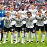 Länderspiel Vorschau heute: Testspiel Deutschland - Saudi-Arabien
