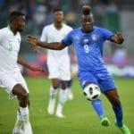 Fußball heute: Testspiele von Frankreich, Italien & Ägypten - Wer spielt heute? Update - Ergebnisse