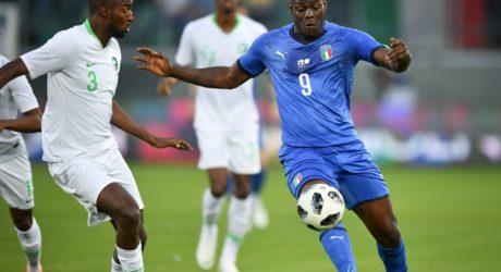 Fußball heute: Testspiele von Frankreich, Italien & Ägypten – Wer spielt heute? Update – Ergebnisse