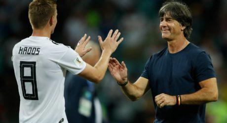 WM Tabelle: Deutschland gegen Südkorea – Wann kommen wir weiter? Losentscheid?