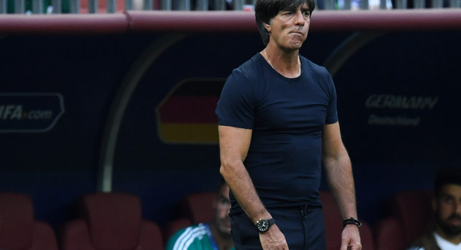 Liveticker heute Deutschland verliert gegen Mexiko (GER – MEX) 0:1