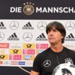 Aufstellung Länderspiel heute Deutschland gegen Dänemark (1.Testspiel 2021) * Ergebnis 1:1