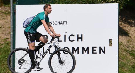 *Update!* Fussball heute DFB Aufstellung * Testspiel Deutschland – Österreich