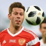 Fußballnationalmannschaft von Russland 2021