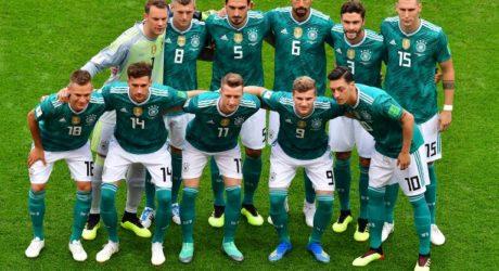 Aktueller DFB Kader 2019 – drei neue Nationalspieler dabei