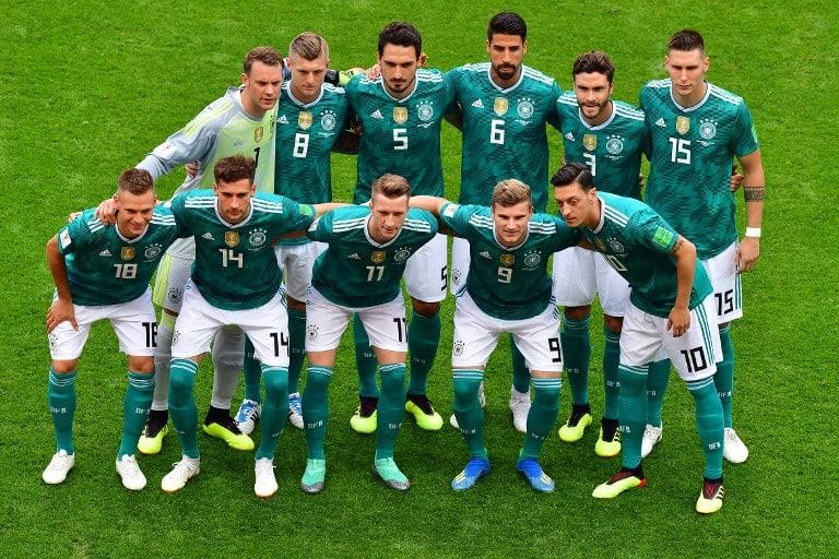 Aktueller Dfb Kader 2019 Drei Neue Nationalspieler Dabei